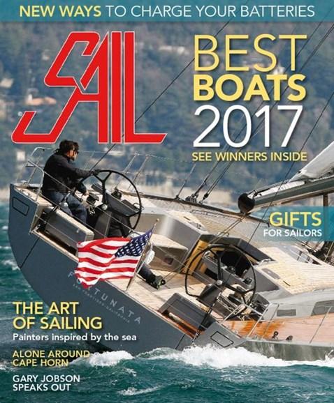 Sail Cover - 12/1/2016