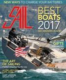 Sail Magazine 12/1/2016
