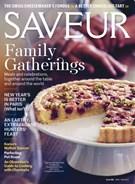 Saveur Magazine 12/1/2016