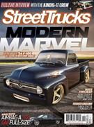 Street Trucks Magazine 12/1/2016