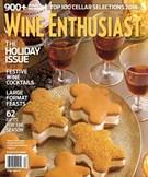 Wine Enthusiast Magazine 12/1/2016