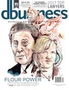 DBusiness  Magazine 11/1/2016
