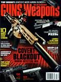 Guns & Weapons For Law Enforcement