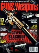 Guns & Weapons For Law Enforcement Magazine 12/1/2016