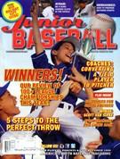 Junior Baseball Magazine 11/1/2016