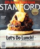 Stamford Magazine 11/20/2016
