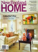New England Home Magazine 11/1/2016