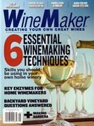 Winemaker 12/1/2016