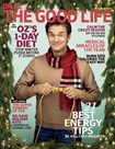 Dr. Oz | 12/1/2016 Cover