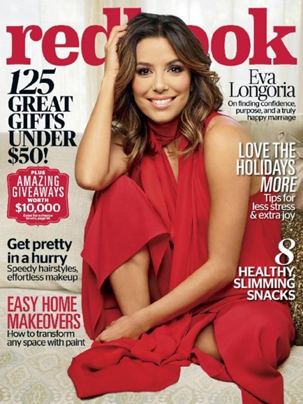 Redbook Cover - 12/1/2016
