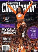 American Cheerleader Magazine 12/1/2016