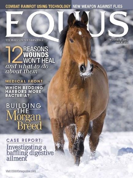 Equus Cover - 12/1/2016