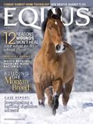 Equus Magazine 12/1/2016
