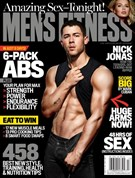 Men's Fitness Magazine 12/1/2016