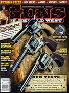 Guns Of The Old West Magazine 1/1/2017
