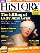 BBC History Magazine 11/1/2016
