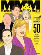 Medical Marketing & Media 11/1/2016