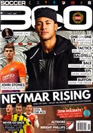 Soccer 360 Magazine 11/1/2016