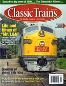 Classic Trains Magazine 12/1/2016