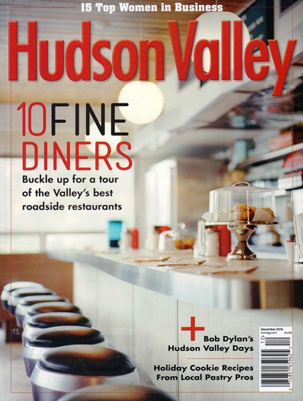 Hudson Valley Cover - 12/1/2016