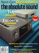 Absoulute Sound Magazine 12/1/2016