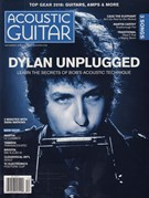 Acoustic Guitar Magazine 12/1/2016