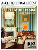 Architectural Digest 12/1/2016