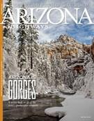 Arizona Highways Magazine 12/1/2016