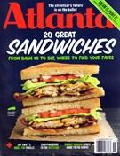 Atlanta Magazine 12/1/2016