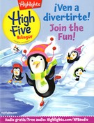 Highlights High Five Bilingue 12/1/2016