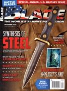Blade Magazine 12/1/2016