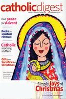 Catholic Digest Magazine 12/1/2016