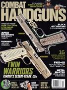 Combat Handguns Magazine 2/1/2017