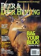 Deer & Deer Hunting Magazine 12/1/2016