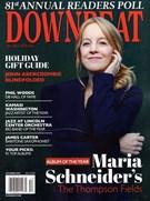Down Beat Magazine 12/1/2016