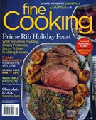 Fine Cooking Magazine 12/1/2016