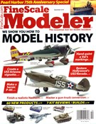 Finescale Modeler Magazine 12/1/2016