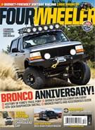 Four Wheeler Magazine 12/1/2016