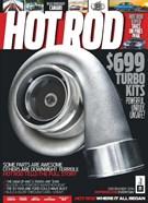 Hot Rod Magazine 12/1/2016