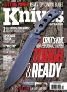Knives Illustrated Magazine 12/1/2016