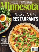 Minnesota Monthly Magazine 12/1/2016