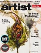 Professional Artist Magazine 12/1/2016