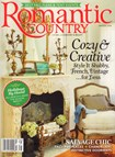Romantic Country Magazine | 12/1/2016 Cover