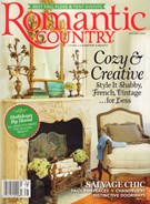 Romantic Country Magazine 12/1/2016