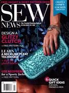 Sew News Magazine 12/1/2016