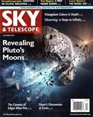 Sky & Telescope Magazine 12/1/2016
