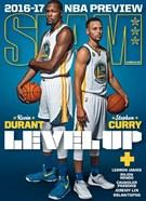 Slam Magazine 12/1/2016
