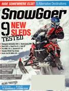 Snow Goer Magazine 12/1/2016