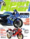 Sport Rider Magazine | 12/1/2016 Cover