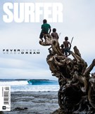 Surfer Magazine 12/1/2016